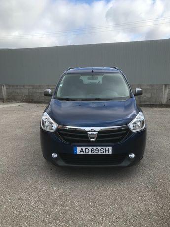 Dacia 7 lugares 1.2