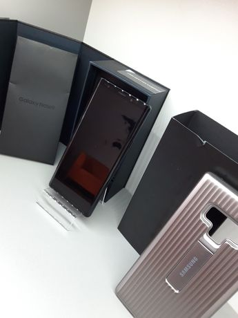 Samsung Galaxy Note 9 N960F SUPER STAN LOMBARD KALISZ kup sprzedaj GSM