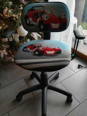 Krzesło biurowe dziecię