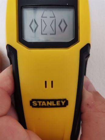 Stanley wykrywacz przewodów metali Możliwość zmiany