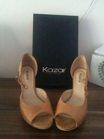 OKAZJA !!! nowe śliczne Buty Kazar na lato
