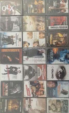 Dvd filmes - vários títulos - conjunto de 2