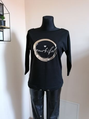 Nowości Megi, stylowe bluzeczki.