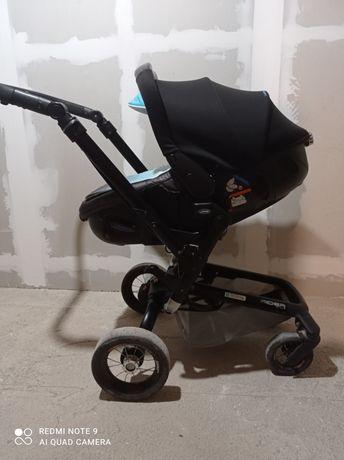 """Продам дитячу коляску """"Jane"""" 3в1"""