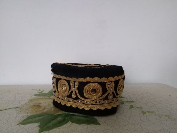 Tunezyjska czapka kapelusz