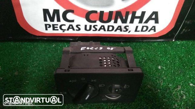Comutador Luzes Ford Focus 2 II