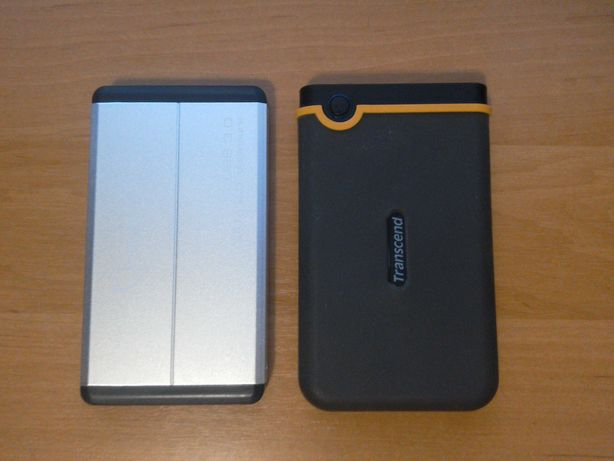 "Внешний HDD""TranscendSP""USB2.0-3.0 на 500Gb"