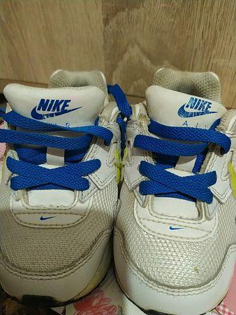 Оригиналы кроссовки Nike