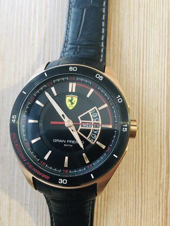 Подарок на 23 февраля Часы феррари, Ferrari gran ptemio.