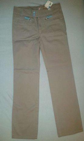 Spodnie młodzieżowe rozmiar 152