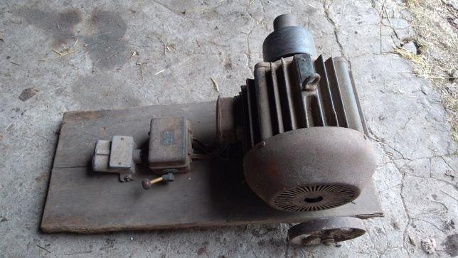 silnik 4.5 kw
