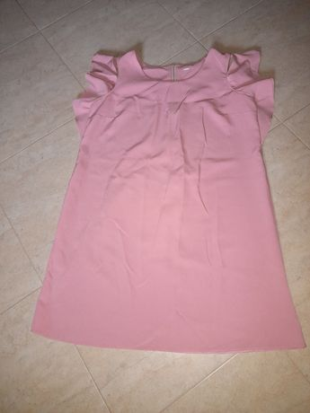 Sukienka duży rozmiar XXL 48 50