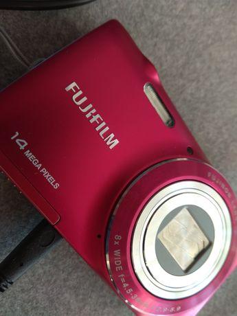 Aparat fotograficzny Fujifilm