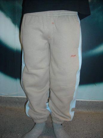 Długie spodnie dziecięce reebok rozmiar 152cm