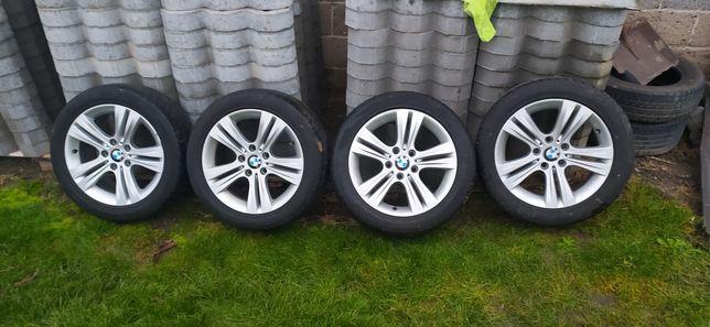 Koła BMW 225/50 R 17 98 V F30 F31 F32 F36 e90 F10 F11 225/50 R17