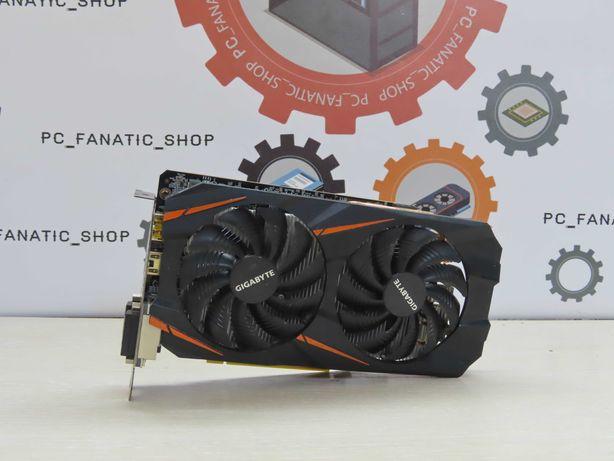 Відеокарта GIGABYTE GeForce GTX 1060 WINDFORCE OC 3G/PC_fanatics_shop
