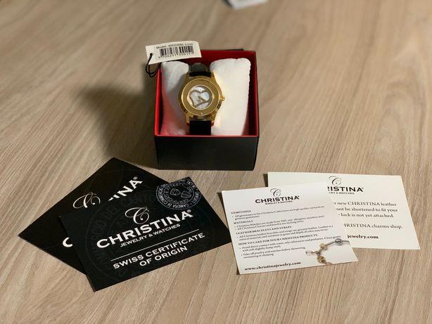 Часы женские CHRISTINA