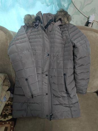 Курточка дитяча для дівчинки