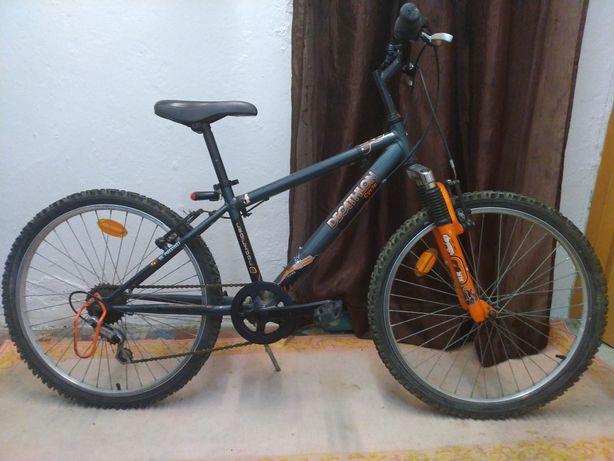 Bicicleta Decathlon Rockrider RR5.0