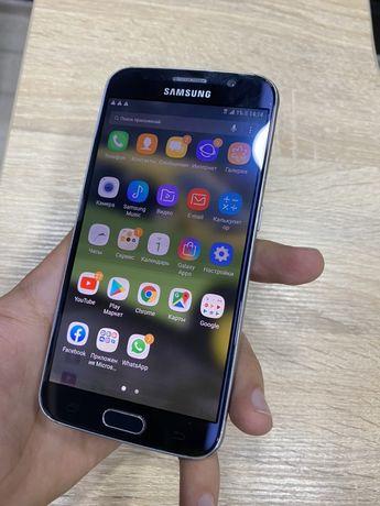 Телефон Samsung Galaxy S6 Оригінал ціна тільки 1500 грн