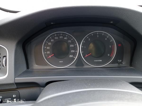Quadrante Volvo V60 I (155, 157)