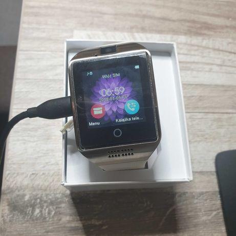 Zegarek dotykowy Smart Watch
