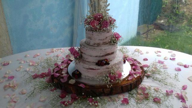 bolos de casamento  &  aniversário e sobremesas preços low cost