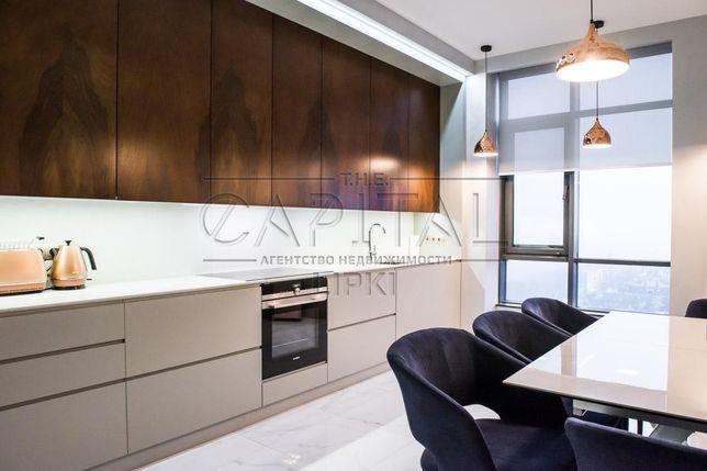 Продажа видовых апартаментов в ЖК PecherSKY