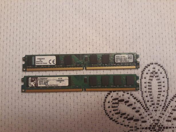 Pamięć KINGSTON DDR2 4GB 800MHz KVR800D2N6/2G
