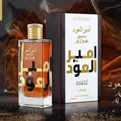 Lattafa ,,Ameer al Oudh (Intense oud) и другие арабские парфюмы.