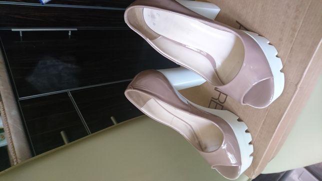 Продам туфли 36 размера
