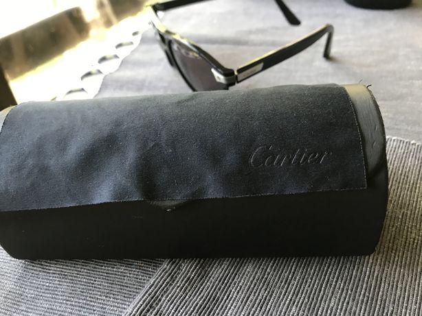 Oculos Cartier como novos