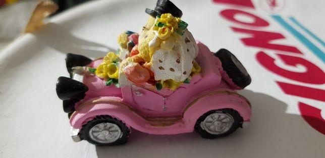 Carro miniatura