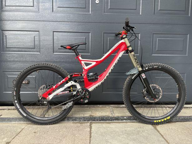 Велосипед specialized Demo 8 DH двохпідвіс  (не ендуро треїл )