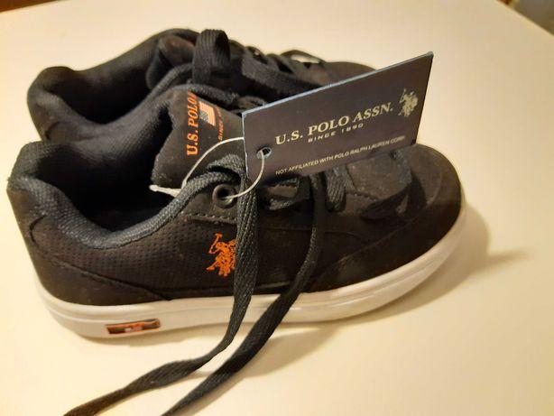 Buty chłopięce ralf lauren rozmiar 29.5