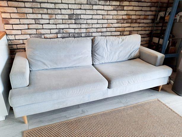 Sofa rozkładana 3 osobowa