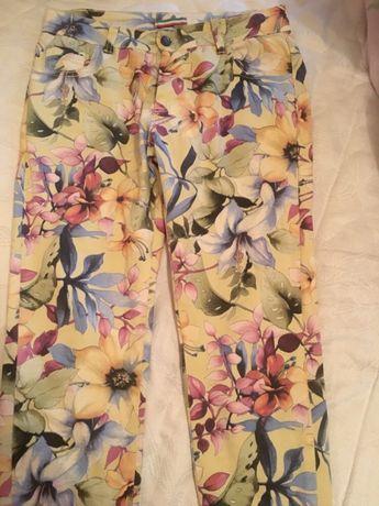 Продам крутые джинсы, Италия!