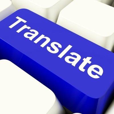 Бюро перекладів (Бюро переводов) Послуги перекладу(перевод документов)