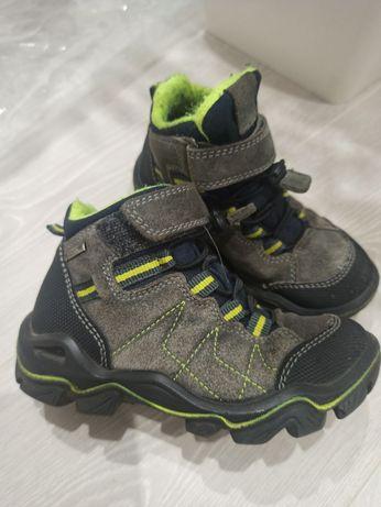 Дитячі ботинки Primigi 27 р