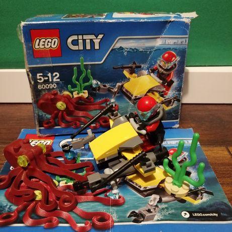 Lego city 60090