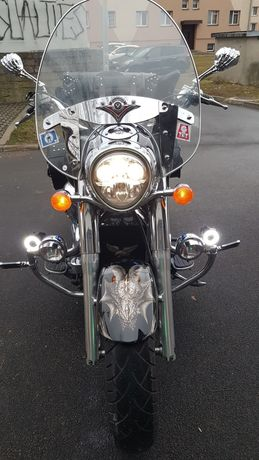 Kawasaki VN 2000