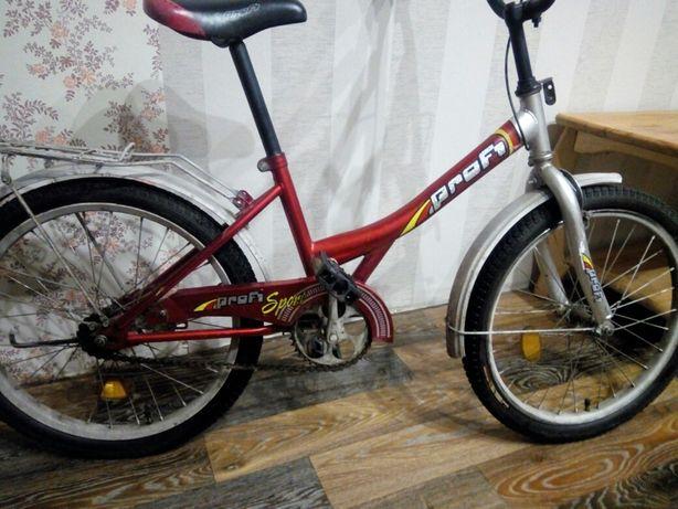 """Продам велосипед 20"""""""