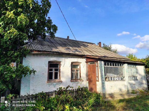 Продам будинок в Жашкові