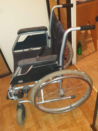 Wózek inwalidzki MEYRA ORTOPEDIA