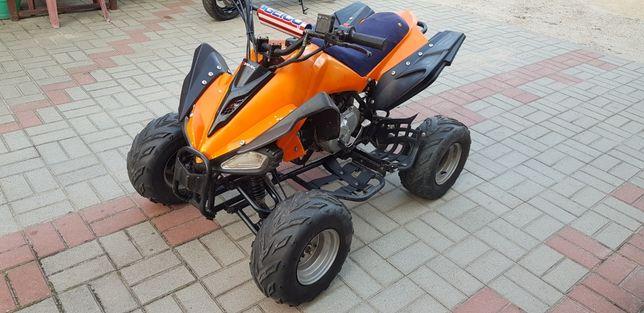 Quad 110 125 ATV 1+1