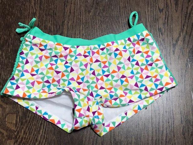 Пляжные шорты, плавки Yamamay для девочки 8лет