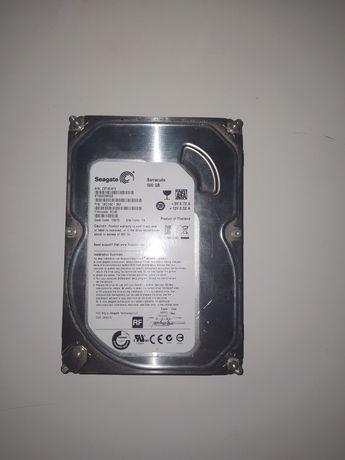 Жосткий диск Seagate Barracuda 500 GB
