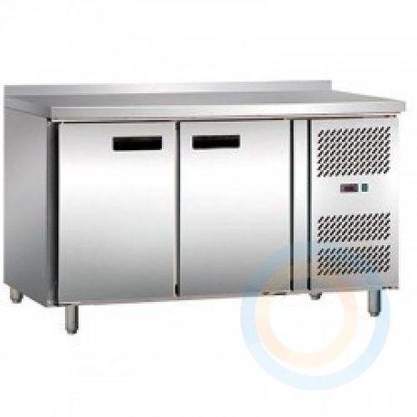 Холодильний стіл 2-х дверний професійний для кафе/ресторана