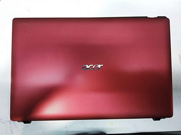Acer Aspire Modelo 5552