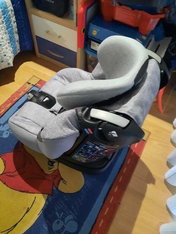 Cadeira auto até 3 anos